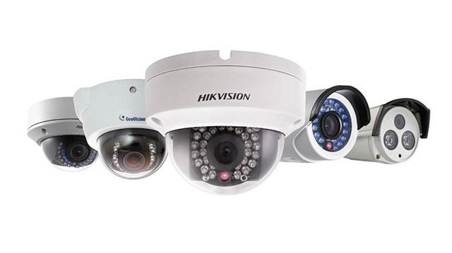 Kamera CCTV Termurah 2019