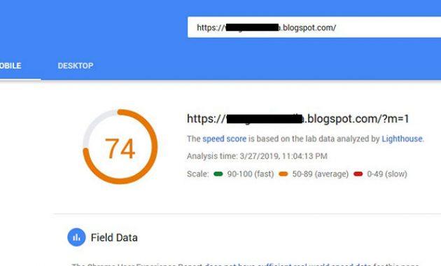 Textrim-score-Google-PageSpeed-iklan-adsense-histats