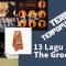 13 lagu the groove terbaik terpopuler copy