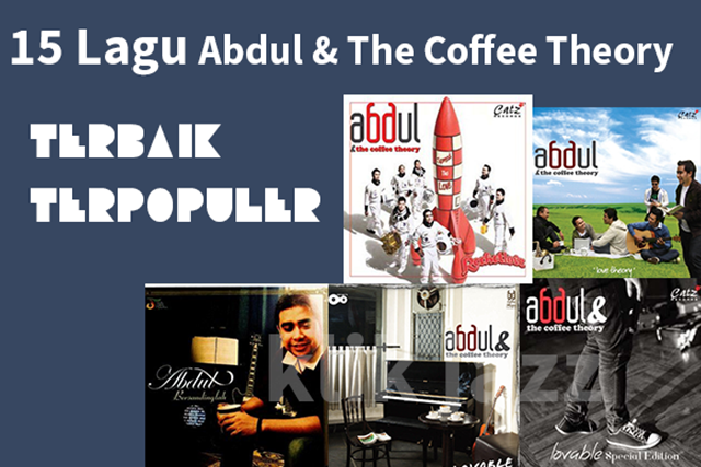 15 lagu jazz indonesia abdul the coffee theory terbaik terpopuler