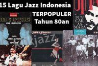 lagu jazz indonesia terpopuler tahun 1980an
