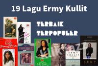 lagu jazz indonesia 19 lagu ermy kullit terbaik terpopuler