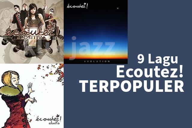 lagu jazz indonesia 9 lagu ecoutez terpopuler