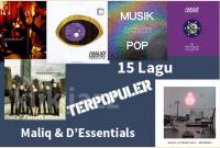 lagu jazz indonesia 15 lagu maliq & d'essentials terpopulersss