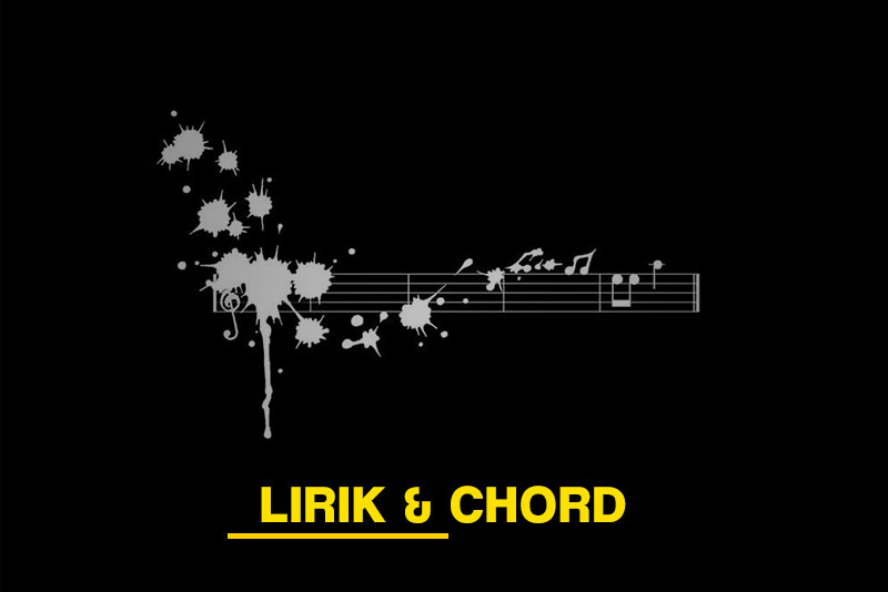 lirik chord kunci lagu rohani gitar piano