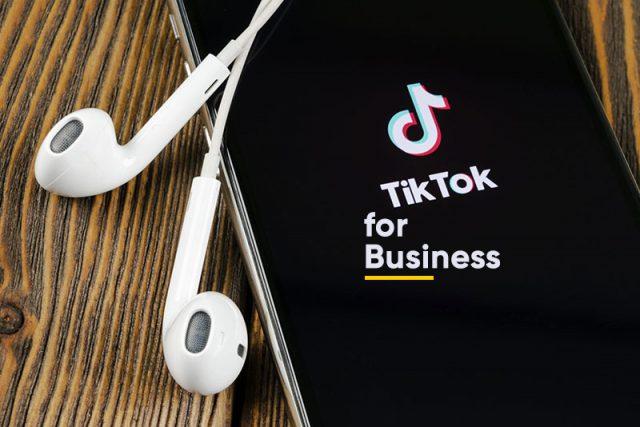 Apa Itu Tiktok For Business