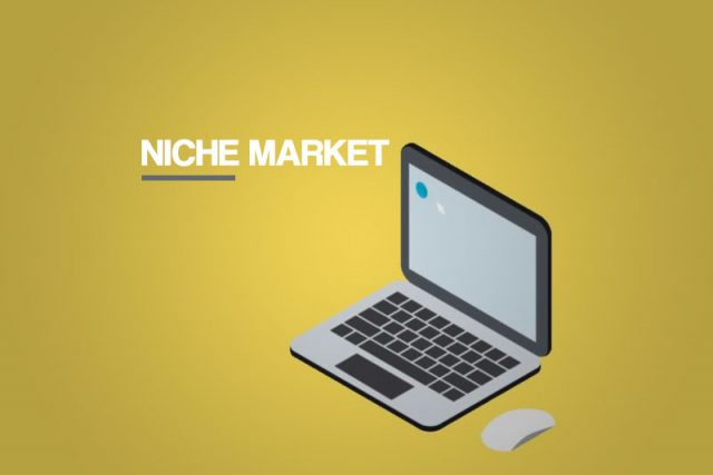 Bagaimana Cara Cepat Menguasai Niche Market di Internet