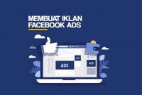 membuat iklan facebook ads