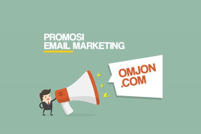 cara berpromosi dengan email marketing